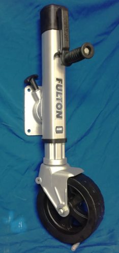 TONGUE JACK ALUMINUM 1600LB 141314