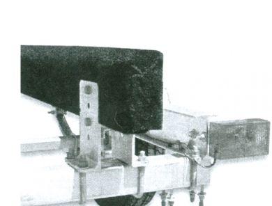 8″ GALV BUNK BRACKET KIT PT2211K8 2