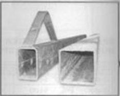 Galvanized Tubing