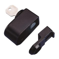 BOAT TRAILER PARTS PLACE - TAMPA FLORIDA -SPARE TIRE LOCK 1-59418
