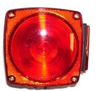 BOAT TRAILER PARTS PLACE – TAMPA FLORIDA – PARE TIRE COVER 12″ 23-27410TAILLIGHT FOR TRAILERS UNDER 80″ WIDE 43-J2024L