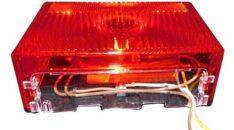 REGULAR 1157 BULB LIGHTS PL0510 & PL0520